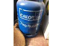Calor Gas 7kg Butane - Full Bottle