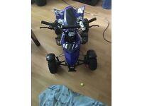50cc quad not Pitbike or mini Moto