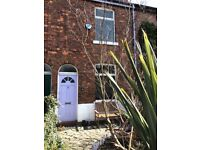 Chorlton - 2 Double Bedroom House to Let - Off Beech Road - Lovely House - available mid February