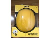 Petzl vertex best climbing helmet