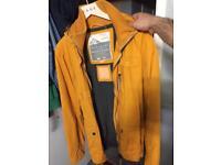Next Parker coat medium