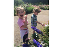 After-school Nanny and Housekeeper in Islington N1