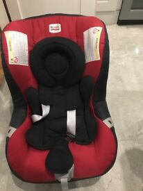 Britax Car Seat from birth upwards *** REDUCED ***