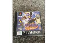 PlayStation 1: Spyro Games