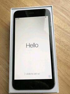 iPhone 6 Plus MTS like new