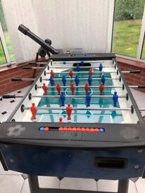 Football table - Collect only Blackburn