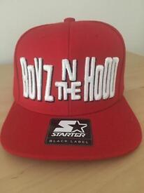 Boyz N the Hood Starter Caps