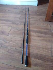 Okuma hexana spinning rod