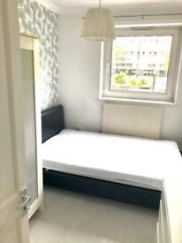 ✔️ SINGLE ROOM RENT IN E1 5QN BETHNAL GREEN STEPNEY GREEN