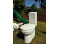 Modern Toilet (Reading)
