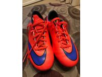 Nike Mercurial Football boots FG - Size 2