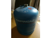Campingaz 907 Cylinder - Empty