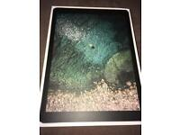 iPad Pro 12.9 256gb, 2nd gen, WiFi, brand new and sealed
