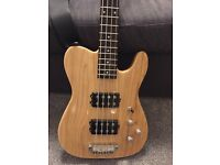 Shine SBA-724 Bass Guitar