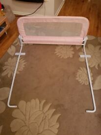 mothercare childs bed guard