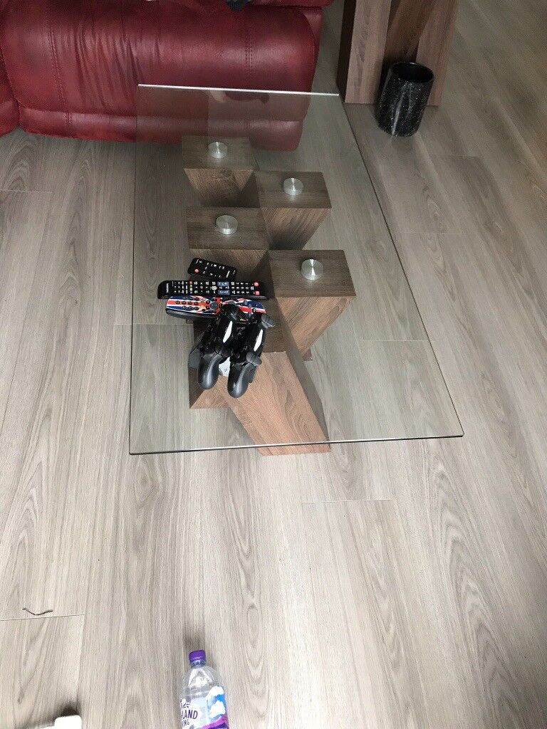 Harveys Furniture Piston Coffee Table