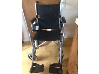 Quality Condition Roma Medical Wheelchair