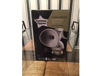 Tommee tippee manual breast pump -BNIB