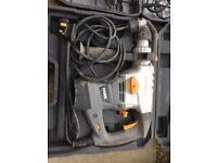 TITAN TTB278SDS 5KG SDS PLUS HAMMER DRILL 230-240V