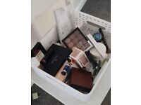 Huge makeup and beauty clearout
