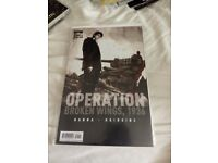 Operation Broken Wings 1936 - Issue 1