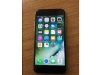 iPhone 6s 32gb Space Grey unlocked- excellent condition!
