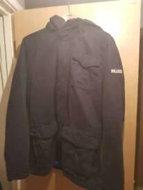 Men's Hollister coat size XL