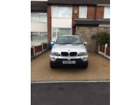 BMW X5 good condition. 6 months MOT nearly full service history