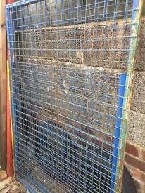 Wire sides
