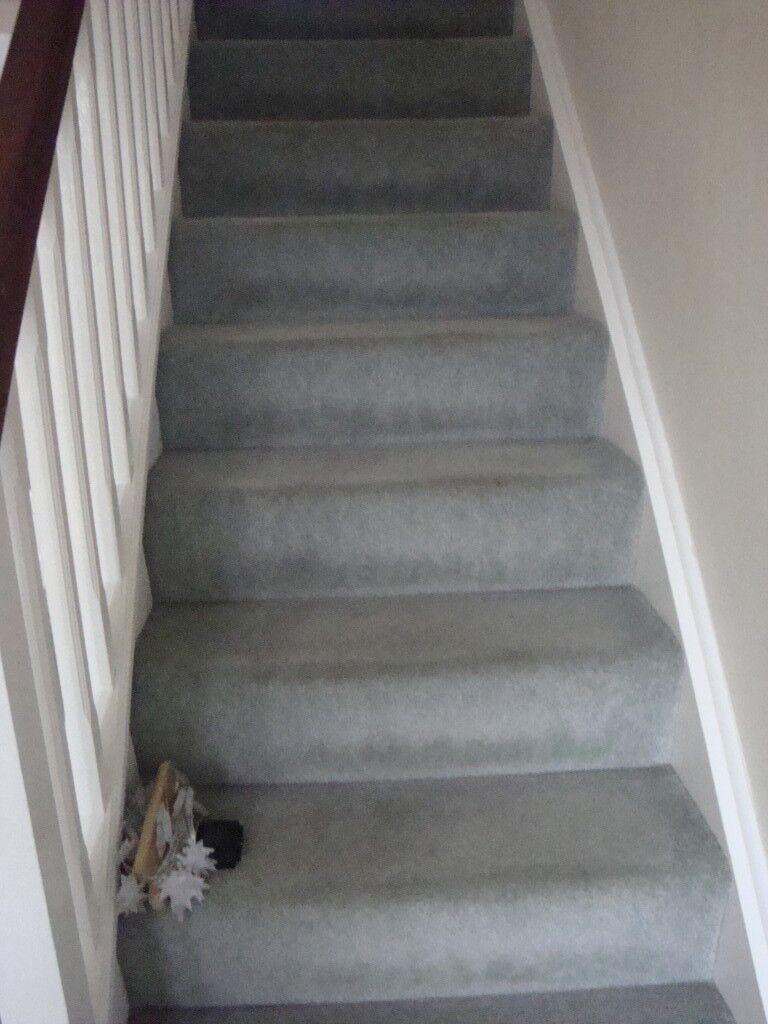 Green Hall Stairs Landing Carpet In Sunderland Tyne And Wear Gumtree