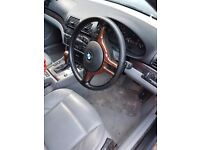 Bmw 318i full leather 700 ono