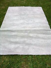 Brand new quality plush carpet off cut £10