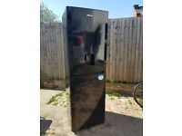 FRIDGE FREEZER BEKO FROST FREE IN BRILIANT CONDITION FREE DELIVERY LEICESTER