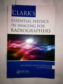 Essential physics in imaging for radiographers book