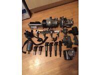 BMW E46 318i parts job lot