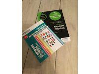 National 5 MODERN STUDIES study guides