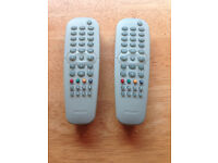 Genuine Philips Freeview/TV Remote Control £10 ono
