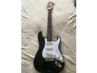 Fender Japan Stratocaster 1984/1987 E series MINT COLLECTOR ITEM OFFERS WELCOME WILL POST