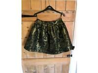 Rare London skirt UK 10