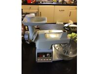 Retro sunbeam mixer and mincer good condition in working order