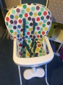 Graco High Chair highchair