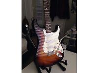Fender Custom Shop Designed Classic Series 60's Stratocaster