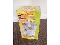 Moulinex Juice Master Duo Juicer & Citrus Press