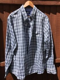 Check shirt bundle, mens XXL