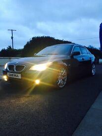 2005 BMW 525D