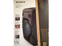 Sony MHC-V11 Sound System