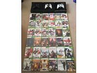 3 Xbox 360 slim bundle