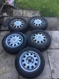 G60 wheels