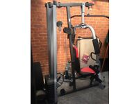 Weider Multi Gym for sale.