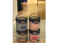Brand new Dulux Paint